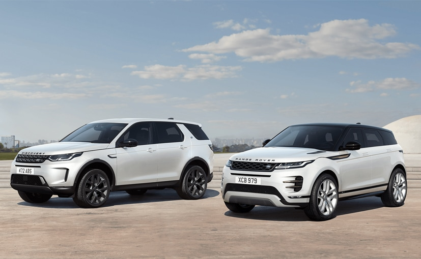 Both the Range Rover Evoque & the Discovery Sport are powered by the 2.0-litre petrol engine