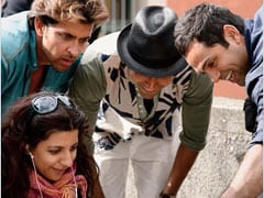 "9 Years Of <i>ZNMD</i>:  Hrithik Roshan, Abhay Deol And Farhan Akhtar Would ""Love"" To Make Zoya Akhtar's Film <i>Dobara</I>"