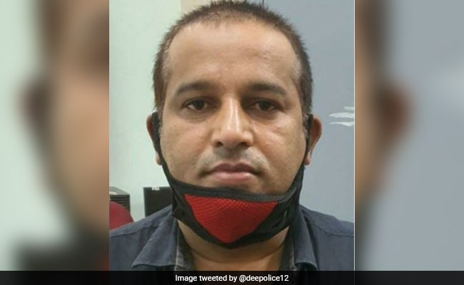 Video Of Crowded Hospital Not From Bengaluru, 1 Arrested: Police