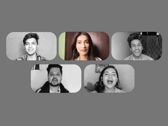 Video : TikTok Stars Talk About Starting Over After China App Ban | Mohak Narang, Muskan Roy Share Stories