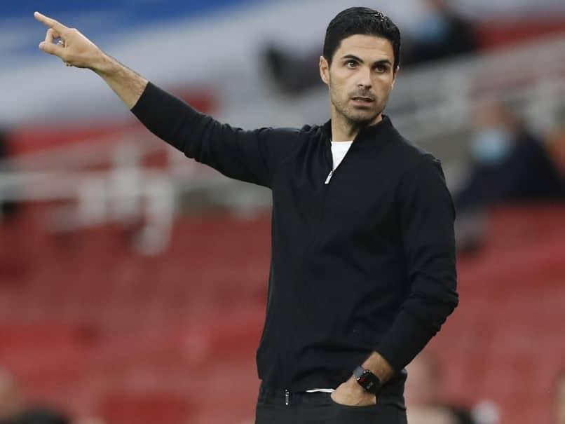 "Mikel Arteta Has ""Faith"" In Arsenal Board Despite Spending Fears | Football  News"