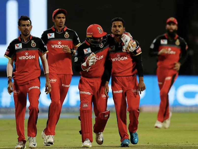 """Royal Challengers Bangalore Can Be """"One Of The Big Beneficiaries"""" With IPL Taking Place In UAE: Aakash Chopra"""