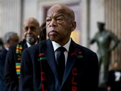 Indian-Americans Condole Death Of Civil Rights Icon John Lewis
