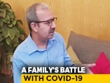 Video : A Family Of COVID-19 Survivors From Haryana Joins Fight To Save Others