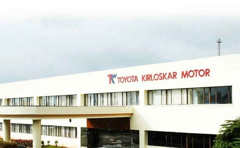 Toyota India will continue operations at its plant in Bidadi, Karnataka