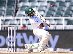 Pakistan's Imam-Ul-Haq Declared Fit To Bat After Warm-Up Injury