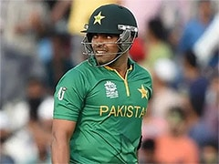 Independent Adjudicator Reserves Order On Umar Akmal's Appeal Against Three-Year Ban