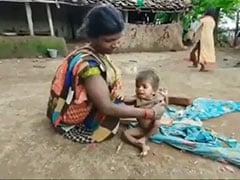 मध्य प्रदेश: लॉकडाउन का सबसे बुरा असर बच्चों और गर्भवती महिलाओं पर, लगभग 12 लाख बच्चे कुपोषण की चपेट में