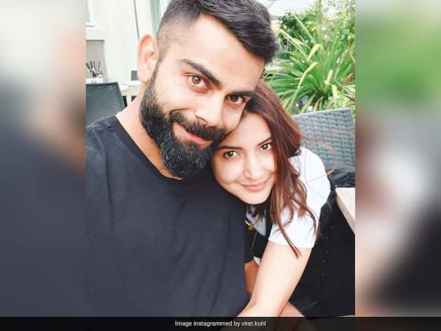 """If I Hadnt Met Anushka, I Might Not Have Changed"": Virat Kohli"