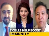 Video : T Cells: The Immune Warriors
