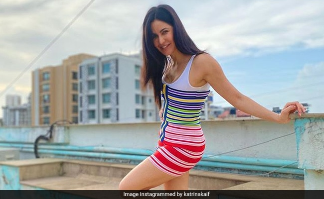 For Katrina Kaif, 37 Today, A Birthday Greeting From Deepika Padukone