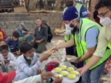 Video : United Sikhs' Service To Humanity During The Coronavirus Pandemic