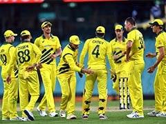 Glenn Maxwell, Usman Khawaja Named In Australia's 26-Man Squad For Potential England Tour