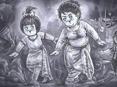 নাচের এবিসি থেকে এক, দো, তিন! মাদার অফ কোরিওগ্রাফি সরোজ খানকে আমূলের শ্রদ্ধা