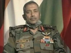 लद्दाख में चीन से तनातनी के बीच PoK में पाकिस्तान की तरफ से कोई बड़ी तैनाती नहीं : सेना ने NDTV से कहा