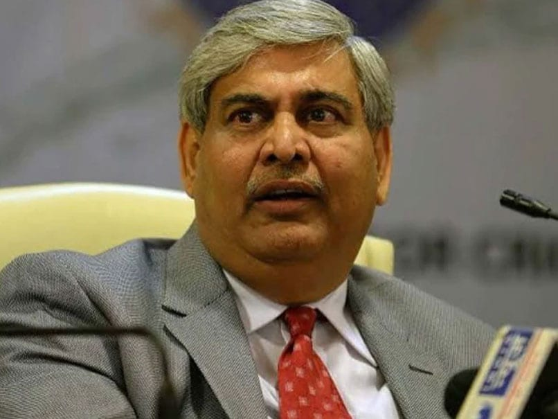 Khwaja becomes interim ICC chairman after India's Manohar steps down