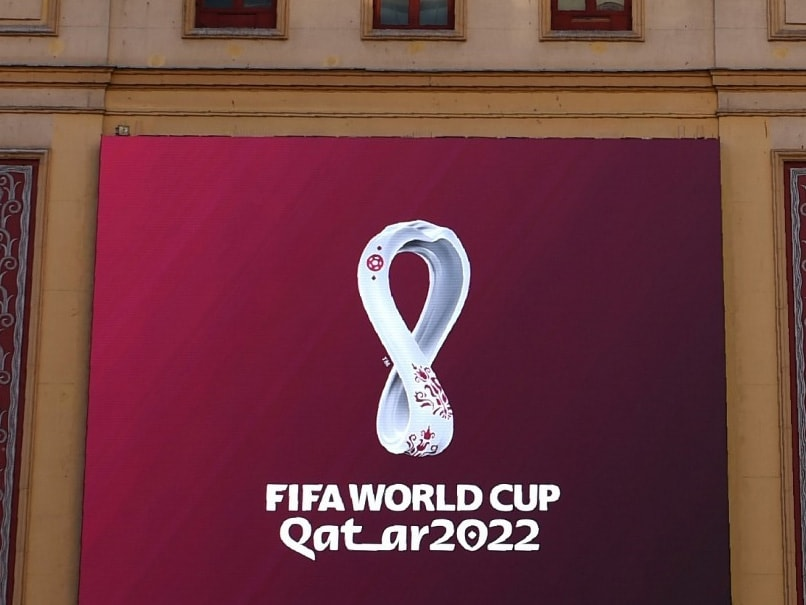 Four games a day during 2022 World Cup group stage