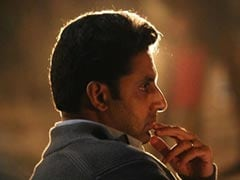 Abhishek Bachchan's Late Night Stroll In Hospital Prompted This Post