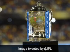 IPL Governing Council To Meet In 7-10 Days To Discuss Tournament Schedule, Says Brijesh Patel