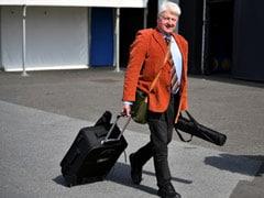 British PM Boris Johnson's Father Travels To Greece Despite UK COVID-19 Advisory