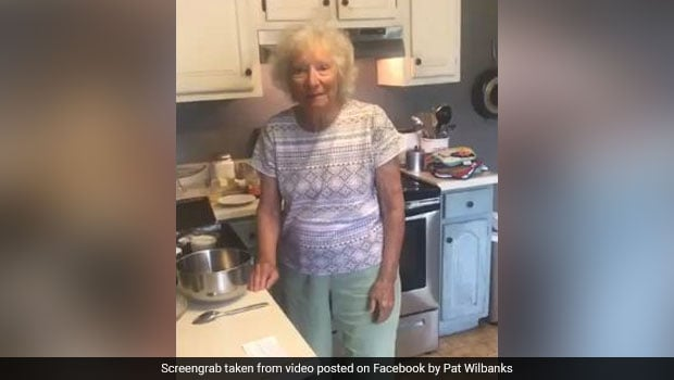 Photo of Viral Video: 77-Year-Old Grandmother Made Mamas Biscuit From An Old Handwritten Recipe; Internet Is Amused