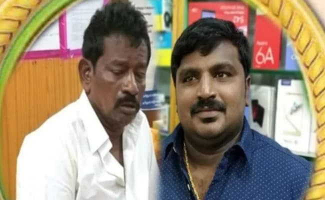 Tamil Nadu Cop, Accused In Father-Son Custodial Deaths, Dies Of COVID-19