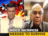 Video : 10% Layoffs At IndiGo, India's Largest Private Airline