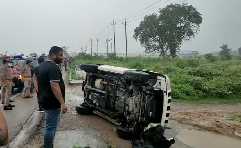 Vikas Dubey Encounter: Clean Chit To UP Police, 'No One Gave Evidence'