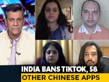 Video : Chinese App Ban: Indian App Downloads Surge