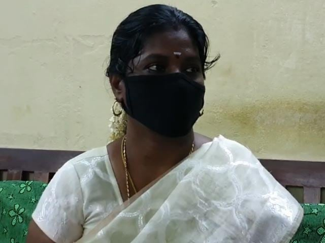 Video : Differently-Abled Homeless Women Part Of Chennai's Coronavirus Fight