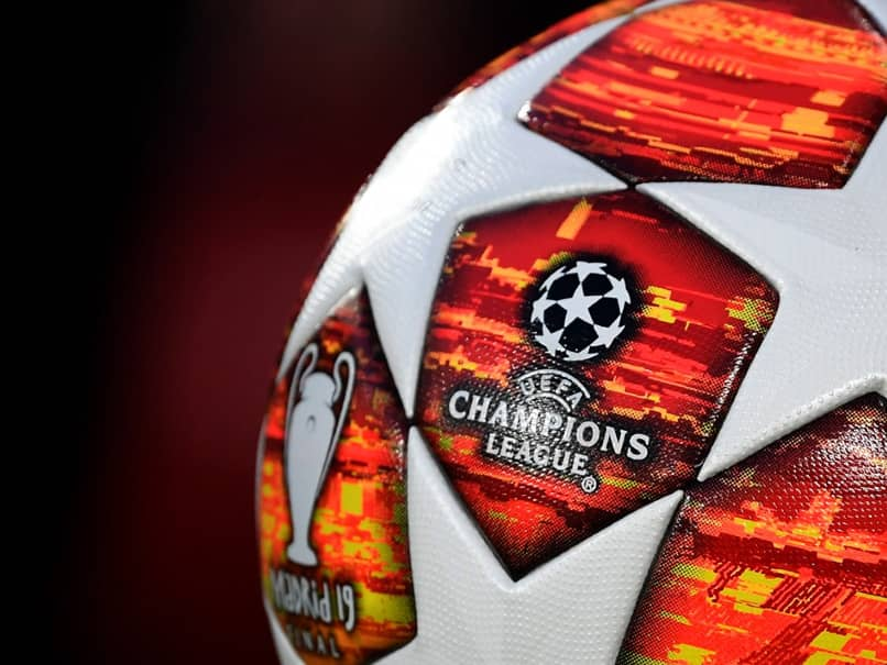 Champions League Final Eight Set To Be Played Behind Closed Doors