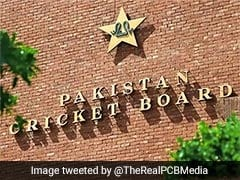 Pakistan Cricket Board To Reward 63 Groundstaff With 50 Per Cent Bonus