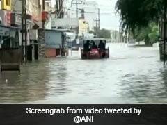 "Weather News: Monsoon Has Been ""Vigorous"" In Gujarat, Says Met Office"