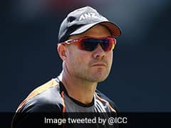 Fulton Steps Down As New Zealand Batting Coach To Join Canterbury Cricket