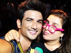 Sushant Singh Rajput Filmed <i>Dil Bechara</i> Title Track In One Shot. His Reward Was...