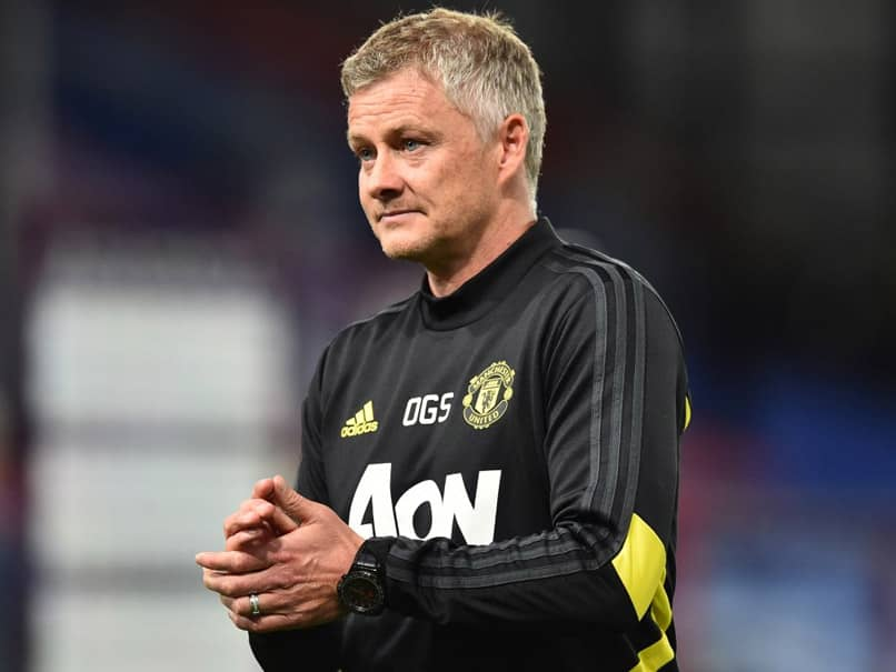 Ole Gunnar Solskjaer Rubbishes Frank Lampards Claims Of VAR Favouring Manchester United