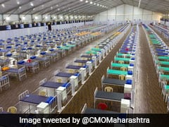 """""""Situation Is In Control"""": Mumbai Civic Body Official On COVID-19"""