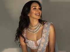 Sidharth Malhotra, Rumoured To Be Dating Kiara Advani, Wished The Birthday Girl Like This