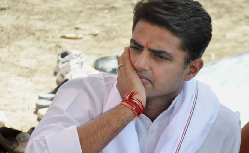 Sachin Pilot, Petitioner No 7, Takes Congress To Court: 10 Facts