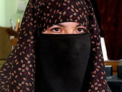 """Ready To Fight Them Again"": Afghan Girl, 15, Who Killed Taliban Gunmen"