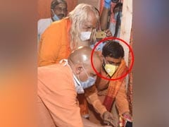 Priest, 14 Cops Involved In Ayodhya Ram Temple Event Test Covid +ve