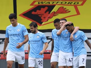 """Watford """"Crazy Low"""" On Confidence After Latest Manchester City Thrashing"""
