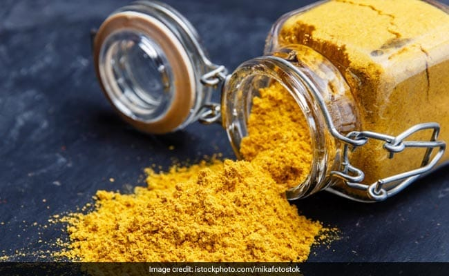 Turmeric Or Haldi May Have Strong Antiviral Properties, Says Study