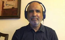 Sanjay Jha Suspended By Congress Minutes After Appearing On NDTV Show