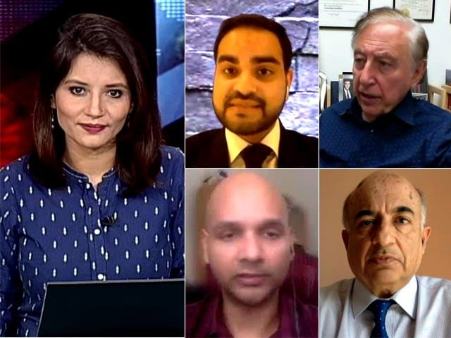 Video : COVID-19: Experts Discuss Fact Vs Myth