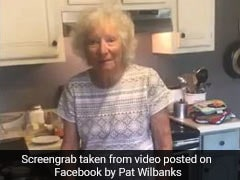 Viral Video: 77-Year-Old Grandmother Made 'Mama's Biscuit' From An Old Handwritten Recipe; Internet Is Amused