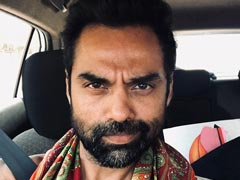 "Abhay Deol On Nepotism And Uncle Dharmendra's Journey As An ""Outsider"""