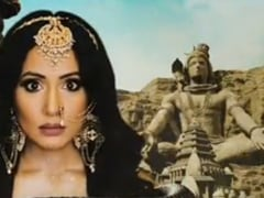"""<I>Naagin 5 Teaser</I>: Hina Khan's Fans """"Can't Wait"""" To See Her Back On Screen"""