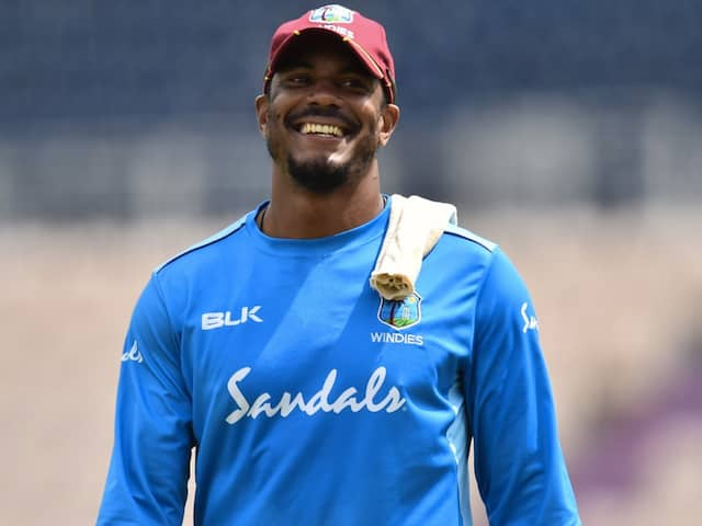 Shannon Gabriel Added To West Indies 15-Member Squad For England Tests