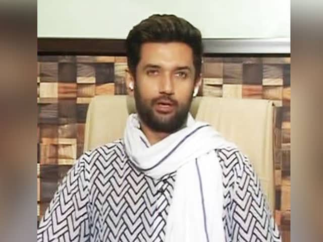 I Am Here Because Of Nepotism, Too: Chirag Paswan On Sushant Singh Rajput Case